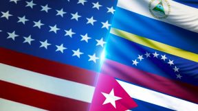 The US vs the Latin American anti-globalist front