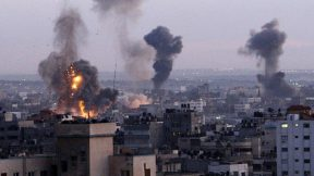 Impunity as a style of diplomacy: Israeli precedent in the Gaza Strip