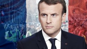 As France burns, Macron adds fuel to the fire