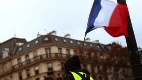Revolution back in Europe! Why and how?