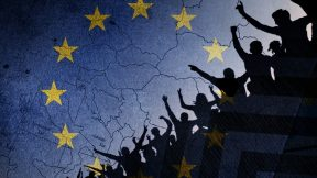 The Lazarus Reflex: opposition to European mass-migration and the coming Second Wave