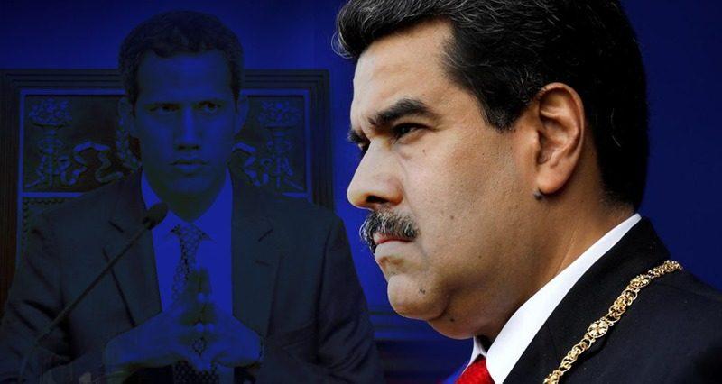 Venezuelan parliamentary elections 2020