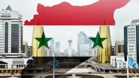 Results of the Syria peace talks in Nur-Sultan