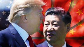 The U.S. China Trade War: Where Imperialism & Socialism Cross Swords