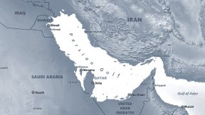 Can the Gulf Countries cross the lines the West has drawn?
