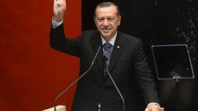 Erdoğan, ABD'ye gitsin mi?