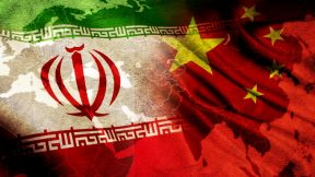 Iran's Interests in China's One Belt One Road Policy