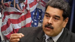 Trump leaves, Maduro stays: between the State of Exception and the Three Kings