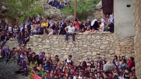 The question of Kurdish independence
