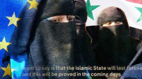 Could Thousands of Daesh fighters end up in Europe?