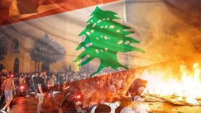 Why has everyone forgotten about Lebanon?
