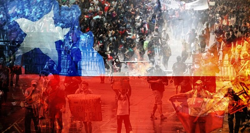 CHILE AND THE DEVALUATION OF A LEGITIMATE GRIEVANCE