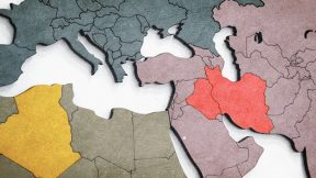 """""""INTERNAL DYNAMICS"""" OR """"EXTERNAL INTERFERENCE"""" IN THE ARAB WORLD? Part 2"""