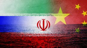 Will the Iran-Russia-China Naval Drill Help Forge a New Balance of Power in the Region?
