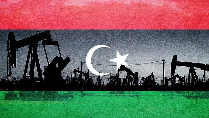Petro-politics in Libya