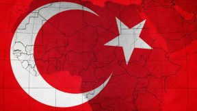 Turkey's focus on Africa: energy security, political influence and economic growth