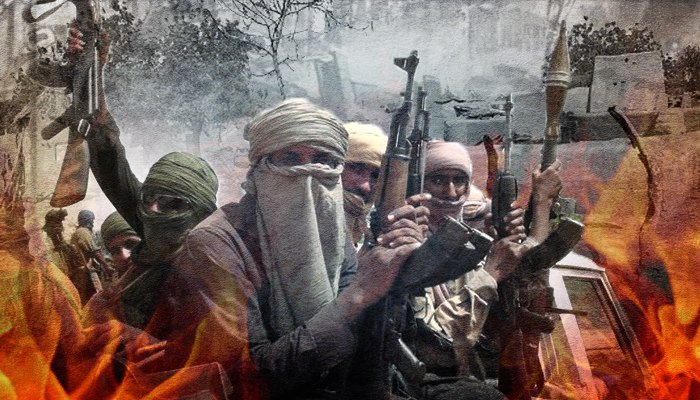 Sahel chaos: How terrorists are taking power in Mali, Niger and the region as a whole
