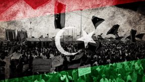 Libya-Turkey 2020: Mavi Vatan, risks, international coalitions and the parallel state