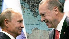 Erdogan-Putin deal: 4 key-points of the Turkish-Russian future collaboration