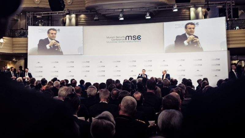Top 5 takeaways from Munich Security Conference: Spengler, China, Europe, the US and Realpolitik