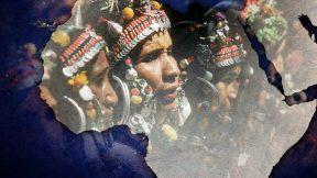 The Berber factor in African geopolitics
