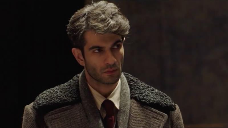 Armenian genocide propaganda in the film 'Sabre Dance'