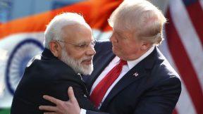 The Hidden agenda of Trump's visit to India