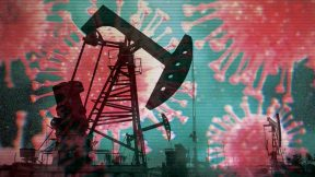 Coronavirus and a new crisis in the world oil market
