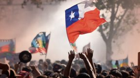 Protests in Chile: What is going on and who is behind it?