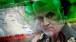 From Quds to Erbil: Soleimani's role in defending Kurdistan