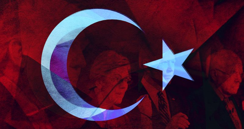 What do the US presidential candidates think about Turkey?