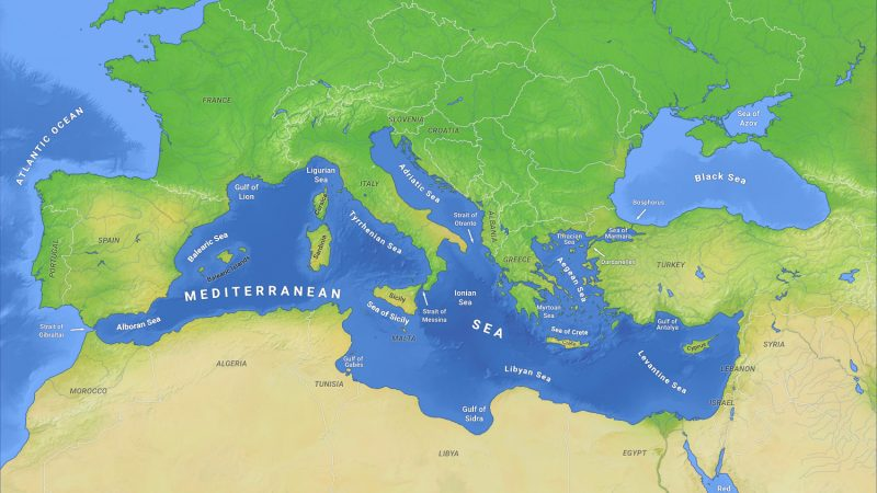 Washington's wasted efforts in the Eastern Mediterranean