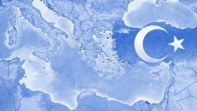 Operation Mediterranean Shield endures: protecting Turkey's Blue Homeland