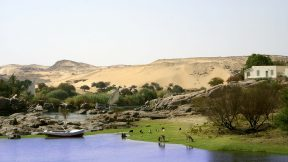 Water war on the Nile: Can Sudan bring Egypt and Ethiopia to the negotiating table?