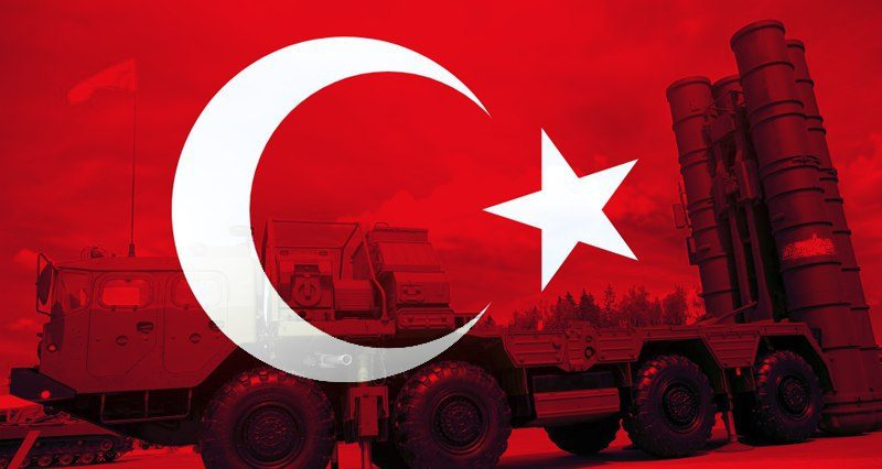 'There is no turning back': experts analyse Turkey's S-400 activation postponements