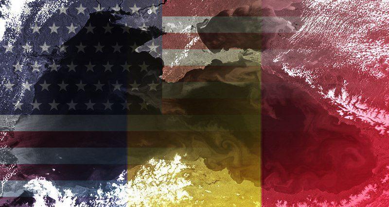 The American militarization of Romania and Black Sea security