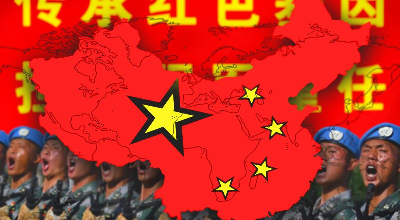 What is the secret of China's success?