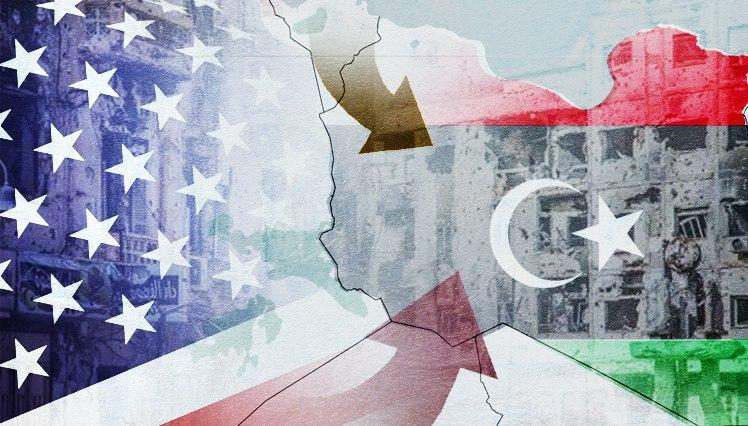 Where American troops might emerge in Libya