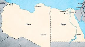 What does Egypt want in Libya?