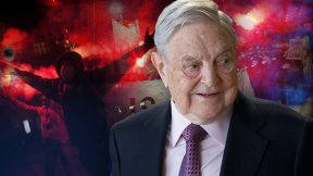 Antifa under the capital: who sponsors America's 'radical' activists?