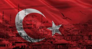 """""""Flammable Ice"""": Turkish – Chinese cooperation in emerging energy markets"""