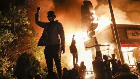 The new US Civil War: Who are the real enemies of ordinary Americans?