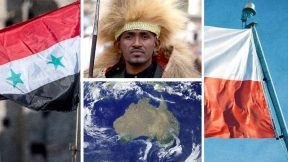 Turkey-Russia-Iran negotiations, elections in Poland and Australia