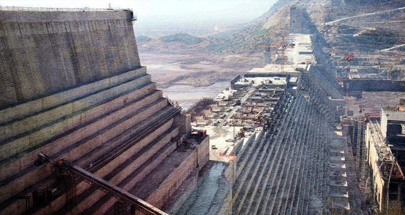 The GERD: Ethiopia's pressure and Egypt's weakness