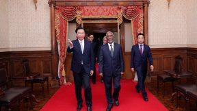 Why would Taiwan need a base in Somaliland?