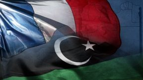 France's role in Libya: interview with Jihad Gillon