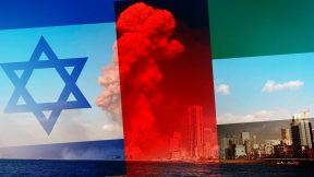 The Lebanon explosion and the Israel-UAE deal in the eyes of the intelligence community