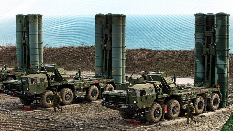 US threats against Turkey fail to prevent a second S-400 deal