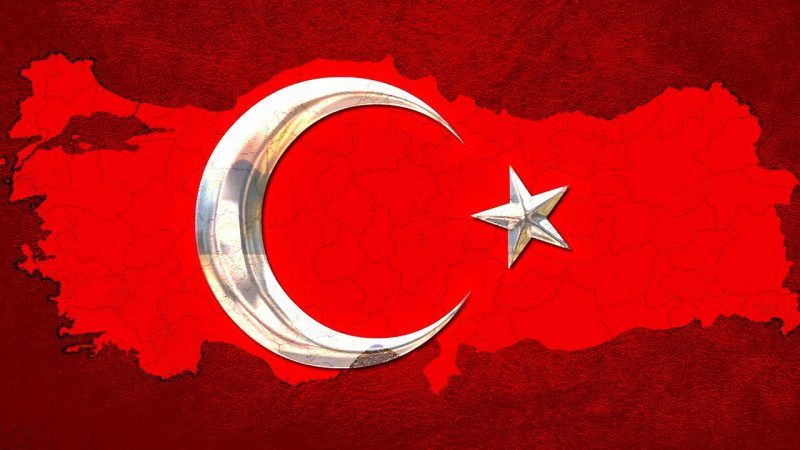Did Greek communists play a role in the war for Turkey's Independence?