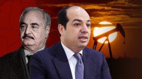 Libya petrol anlaşması: barış için bir şans